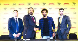 DHL Express Announces Egyptian Football Superstar Mohamed Salah as Brand Ambassador for the MENA Region  The partnership is a testament to the synergy of core values DHL Express and Mohamed Salah share; leadership, commitment, teamwork, precision, agility, determination and service