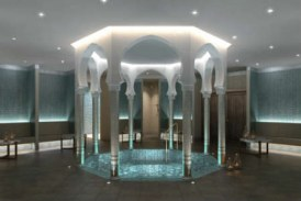 Shaza Riyadh Hotel Announces Opening of the  Afiya Spa Wellness Centre for Men   50 percent off membership fee offered on Saudi National Day September 23