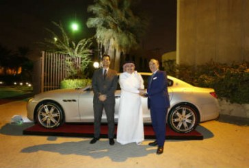FROM ROME TO RIYADH, PIRELLI COMPLETES GLOBAL PRESTIGIOUS PIT STOPS AT ITALIAN EMBASSIES  Seven-stop tour concludes with the Ambassador of Italy to the Kingdom of Saudi Arabia receiving special 'il-tricolore' tyres