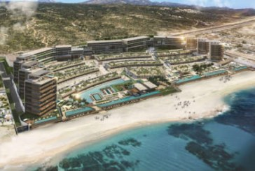 SOLAZ, A LUXURY COLLECTION RESORT, LOS CABOS TO OPEN IN JUNE   The Luxury Collection's First Resort in The Baja California Peninsula  Will Deliver Immersive, Authentic Experiences in Los Cabos