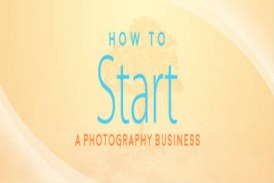 HOW TO START A PHOTOGRAPHY BUSINESS: THE WEDDING PHOTOGRAPHER'S GUIDE