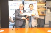 """Turkish Airlines on board with UFW  Turkish Airlines signs the """"United for Wildlife Buckingham Palace Declaration (UFW)"""" pledging for zero-tolerance regarding the illegal wildlife trade."""